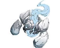 Blauer Wächter Konzept 11
