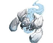 Blue Sentinel concept 11