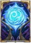 LoR The Cosmos Card Back