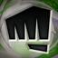 Brawler Emblem