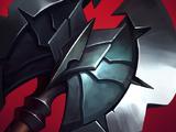 Espada do Rei Destruído
