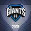 Giants Gaming 2018 profileicon