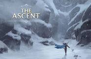 Taric The Ascent Cover 1