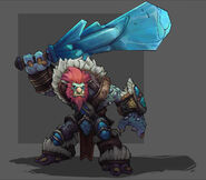 Trundle Update Concept 03