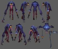 Fiddlesticks Update UnionJack Model 01