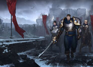 Garen First Shield Cover 02