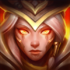 High Noon Ashe Border profileicon