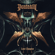 Pentakill Lost Chapter Cover 01