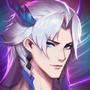 Seelenblumen-Yone Beschwörersymbol