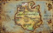 Runeterra Map old