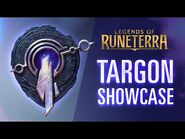 Targon Region Showcase - Gameplay - Legends of Runeterra