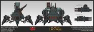 Urgot Update Battlecast Concept 01