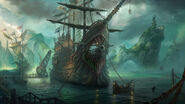 Bilgewater The Slaughter Docks 03