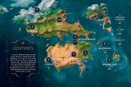 Realms of Runeterra Promo 01