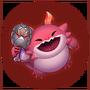 TFT Fates Act I - Grandmaster Emote