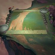 TFT Fates Journey's Path Arena