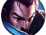 Yasuo/LoL/Audio
