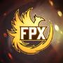 FPX World Champions Golden profileicon