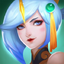 Lunar Empress Lux profileicon