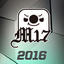 Machi E-Sports 2016 profileicon