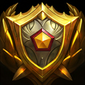 Season 2015 - 5v5 - Gold profileicon