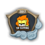 Worlds 2017 Suning Gaming Emote
