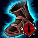Ionische Stiefel der Deutlichkeit (Aufruhr) item