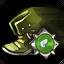 Ninja Tabi Alacrity item