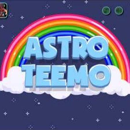 Cho'Gath Eats the World - Astronaut Teemo - motyw muzyczny