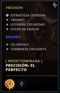 El Perfecto (predeterminada)