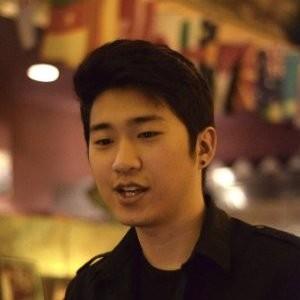 Jason 'ooYoo' Namgung
