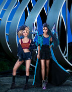 KDA ALL OUT Promo 24