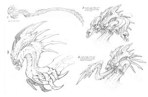 Kluft der Beschwörer Update Kreatur Baron Nashor Konzept 01