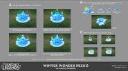 Neeko WinterWonder Concept 03