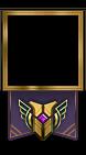 Champion Mastery Level 6 Square