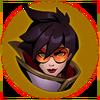 Emotka Strażniczka Vayne