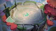 Teamfight Tactics Ionia Arena Concept 01