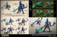 Wukong Underworld Concept 01