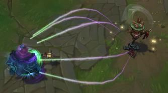 Blade of the Ruined King screenshot