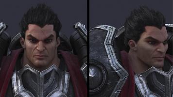 Darius Ein neuer Morgen Konzept 1
