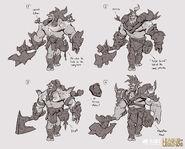 Dr. Mundo Update Rageborn Concept 01