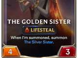 The Golden Sister (Legends of Runeterra)