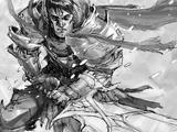 El Soldado y la Bruja