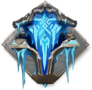 LoR Iceborn Peak Board icon