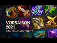 Spotlight- Vorsaison 2021 - Gameplay – League of Legends