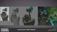 Summoner's Rift Update Concept 70