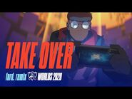 Take Over - ford