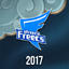 Worlds 2017 Afreeca Freecs profileicon