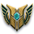 Champion Mastery Level 7 Flair