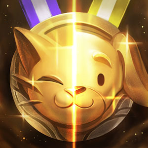 Golden Dogs vs Cats profileicon.png